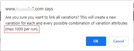 纯代码实现WooCommerce批量添加属性数量超出50个